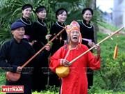 Provincia vietnamita de Quang Ninh ultima preparativos para Festival nacional de Canto Then