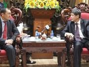 Vietnam y Kazajistán fortalecen cooperación en periodismo