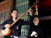 Vietnam impulsa preservación del acervo musical tradicional