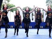 Acercan cultura belga a público vietnamita