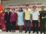 Conmemoran en Vietnam histórica victoria de Cuba en Playa Girón