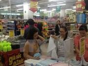 Intensificarán presentación de productos vietnamitas en Japón