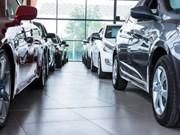 Disminuye cantidad de autos importados en Vietnam