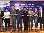 Comunidad internacional respalda a Vietnam en lucha contra comercio ilegal de vida silvestre