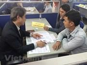 Feria de Empleos Francia- Vietnam 2018: ocasión para ampliar visión sobre mercado laboral