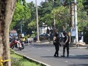 Dos fallecidos en otra explosión en Indonesia tras ataques suicidas