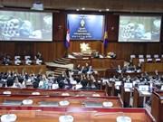 Camboya: 20 partidos políticos se registran para las elecciones generales