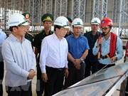 Aguas residuales de Formosa cumplen estándares ambientales