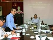 Buscan aumentar divulgación de imagen de Vietnam en el mundo
