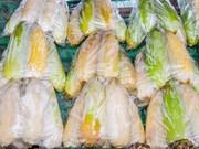 Tailandia adapta medidas para disminuir el uso de bolsas de nylon