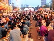 Malasia exhorta a evitar desperdicios de alimentos en mes de Ramadán