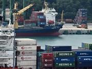 Singapur aumenta exportaciones no petroleras tras tres meses de descenso