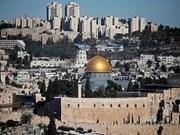 Vietnam exhorta al respeto de leyes internacionales en asunto de Jerusalén