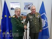 Vietnam aspira a ser contraparte de la UE en el sector de defensa