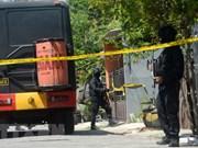 Indonesia trabajará para evitar el uso de niños en ataques suicidas