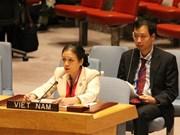 Vietnam destaca el deber de los gobiernos de resolver las disputas por vías pacíficas