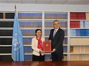 Vietnam ratifica el Tratado sobre Prohibición de las Armas Nucleares