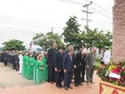 Destacan en Laos ejemplo moral del Presidente Ho Chi Minh