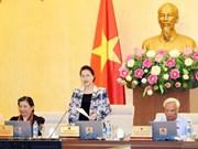 Asamblea Nacional de Vietnam iniciará próxima semana nuevo período de sesiones