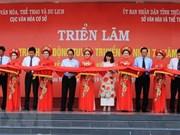 Recuerdan en Vietnam llamamiento del Presidente Ho Chi Minh a la emulación patriótica