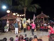 Celebran reconocimiento mundial a acervo musical vietnamita como Patrimonio Intangible de la Humanidad