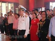 Vietnam y el mundo recuerdan nacimiento del Tío Ho