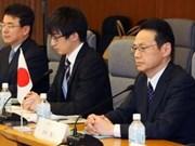 Interesado Japón en Cumbre Estados Unidos-Corea del Norte