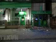 Múltiples ataques de bomba en el sur de Tailandia dejan varios heridos