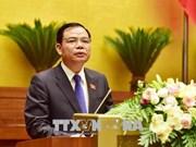Diputados vietnamitas analizan proyecto Ley de Cultivo