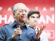 En alza deudas públicas de Malasia, anuncia Primer Ministro