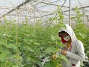 Sudcorea y provincia survietnamita firman acuerdo sobre uso de bioproductos