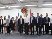 Vietnam mantiene estrecha cooperación con Israel en ciencia y tecnología
