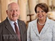 Gobernador general de Australia inicia visita estatal a Vietnam