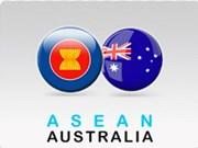 Vietnam valora asociación estratégica ASEAN-Australia
