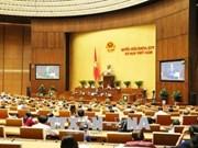 Enmiendas a Ley de Denuncias y de Competencia centran mesa de debate del Parlamento vietnamita