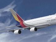 Abren otro itinerario aéreo de Sudcorea a ciudad vietnamita de Da Nang