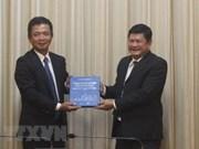 Dirigente de Ciudad Ho Chi Minh aboga por mayor inversión de Japón