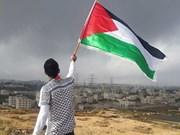 Indonesia y Japón acuerdan aumentar asistencia para los refugiados palestinos