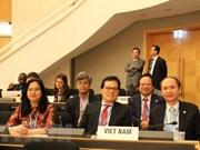 Vietnam adopta medidas concretas hacia la cobertura universal de salud