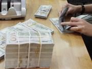Reservas de divisas de Vietnam ascienden a 64 mil millones de dólares