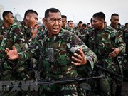 Indonesia aprueba nueva ley antiterrorista
