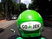 Firma indonesia Go Jek ampliará su mercado en Sudeste Asiático