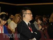 VNA y otras agencias de noticias se reúnen para debatir desafíos de la prensa
