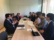 OMS reconoce papel pionero de Vietnam en la erradicación de la tuberculosis
