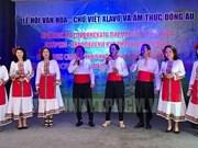 Vietnam celebra Día de Escritura y Cultura Eslava