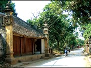 Aprueban plan de desarrollo turístico de provincia de Hung Yen