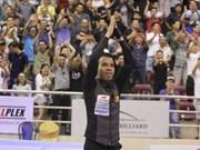 Billarista vietnamita logra oro en Torneo Internacional de Carambola tres bandas