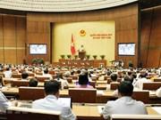 Parlamento de Vietnam analiza uso de bienes estatales en empresas