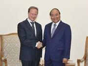 Premier de Vietnam aboga por pronta ratificación de TLC con la UE