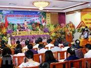 Localidades vietnamitas celebran Día de Vesak
